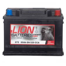 UK075 ECONOMY CAR BATTERY